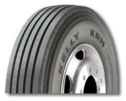 Armorsteel KRH Tires